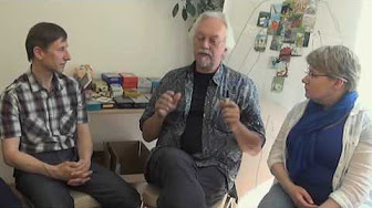 Moritz Egetmeyer interviu
